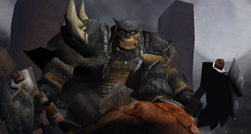 Know Your Lore: Interbellum part 7 -- Rexxar saves the Horde