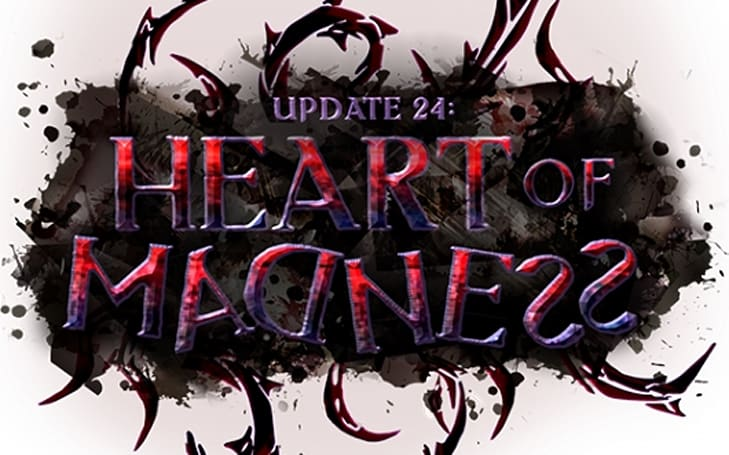 DDO Update 24: Heart of Madness goes live tomorrow
