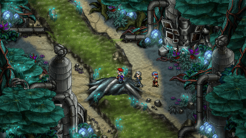 E3 Streams: 'Divinity: Original Sin' and 'Cosmic Star Heroine'