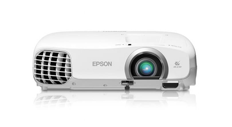 Epson launches MHL-enabled 1080p 2D/3D projector for $999