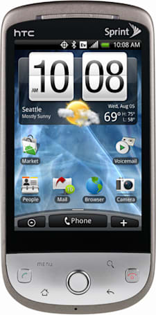 HTC Hero heading to Sprint October 11th for $179.99, no chin in sight (update: exclusive to Sprint)