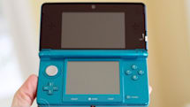 PSA: 3DS firmware update goes live, upgrades camera