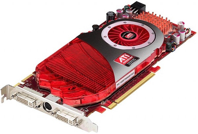 ATI Radeon HD 4850 gets official: available immediately