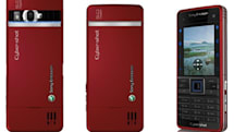 Two for the Cyber-shot crowd: Sony Ericsson intros C702 and C902