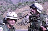 DARPA eying adaptable, scalable networks to help soldiers communicate