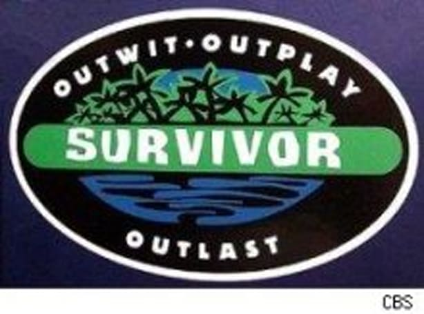 Survivor meets HDTV for the first time this summer
