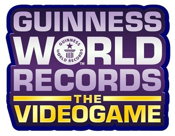 E308: Wii Fanboy sets records in Guinness World Records: The Videogame