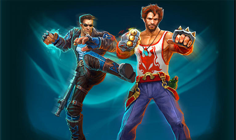 Prime World videos show off new heroes and new skins