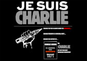 Charlie Hebdo printing a million copies with help from Google
