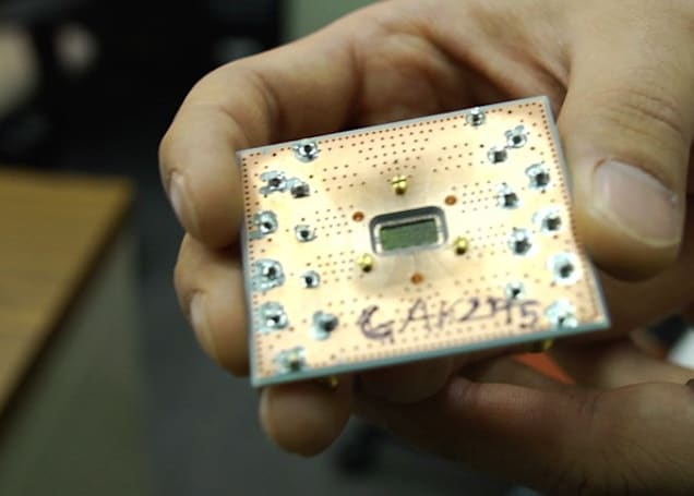 IBM: We're on the cusp of the Quantum Computing revolution (video)