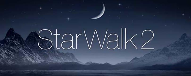 Star Walk 2 mostly improves on the original