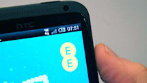 EE has lured 318,000 customers to 4G since launching five months ago (updated)