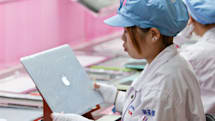 Apple drops supplier over underage labor violations, hails 'high compliance' with reducing excessive work hours