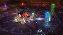 Blood Pact: 'Lock loot in Siege of Orgrimmar