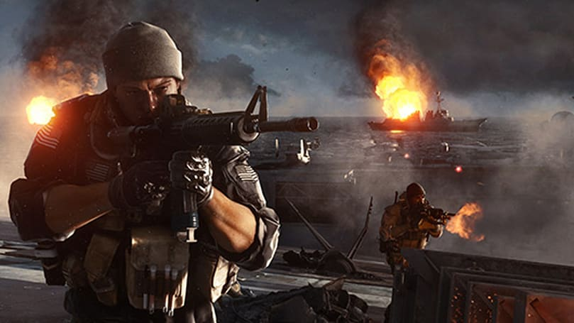 DICE producer admits Battlefield 4 woes damaged fan trust