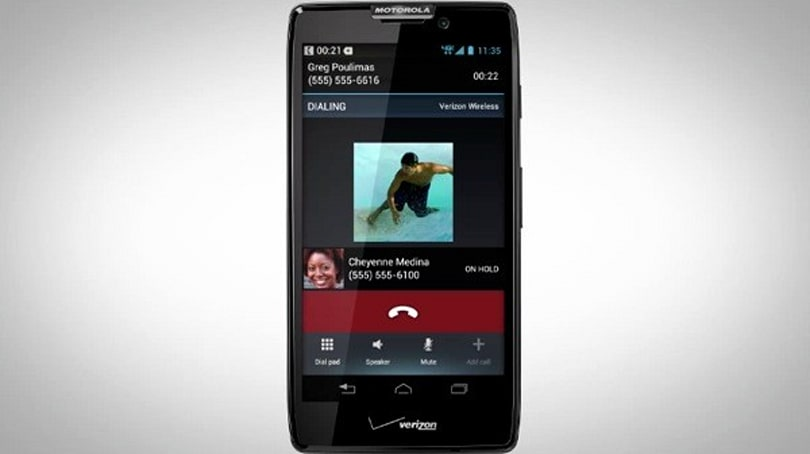 Motorola Droid RAZR HD guides slip out to the web, pop the hype balloon (video)