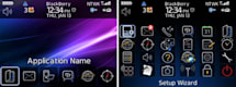 Curve 8900 Replica theme now available for impatient, theme-obsessed CrackBerry addicts