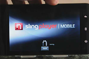 SlingPlayer Mobile For Android Review