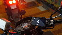 Intel Labs developing 'talking' tail lights for safer roads, we go eyes-on (video)