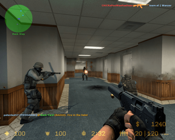 Valve would 'love' to see its older titles on XBLA