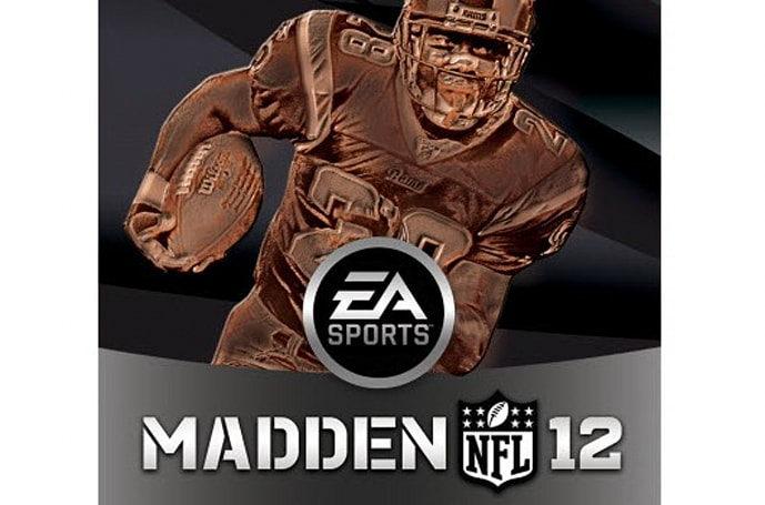 Madden 12 adds a Hall of Fame Edition to the roster