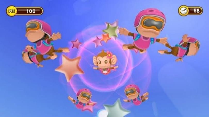 Super Monkey Ball: Step & Roll into new screens