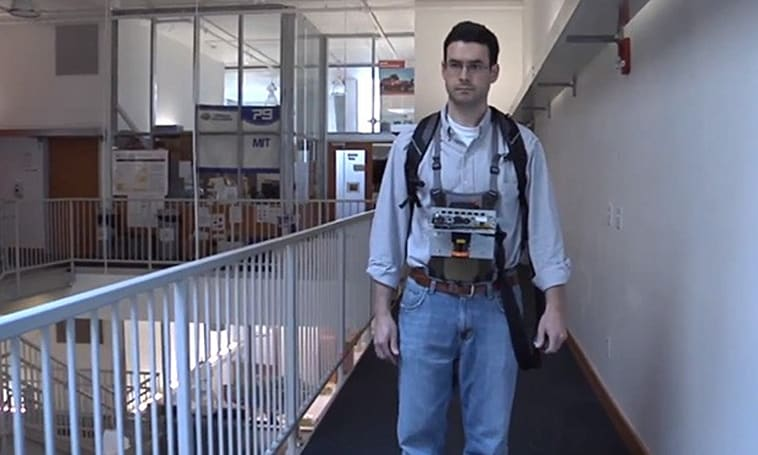 MIT's real-time indoor mapping system uses Kinect, lasers to aid rescue workers