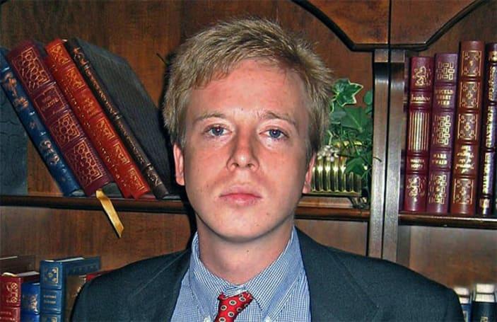 Internet activist Barrett Brown sentenced to five years in prison