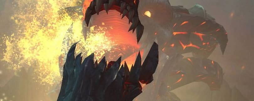 Korean guild KIN Raiders scores world-first heroic Madness of Deathwing