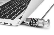 PNY ThinkSafe MacBook Locking System: Perfect for those MacBooks without Kensington lock slots