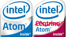 Intel Centrino Atom becomes Atom, Atom still Atom, you're confused