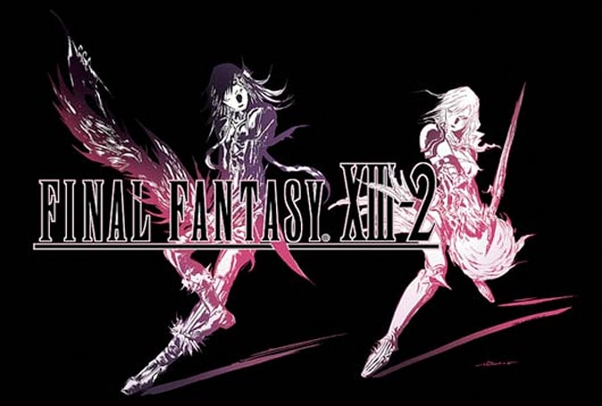 Final Fantasy XIII-2 purchases on Amazon net $20 gift card