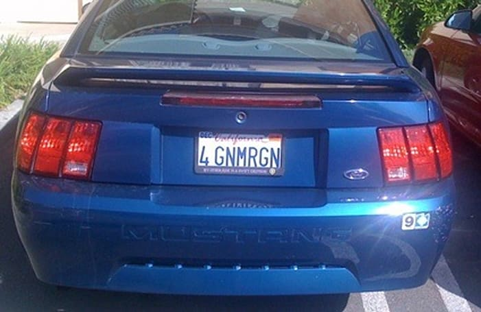 More WoW license plates from our readers