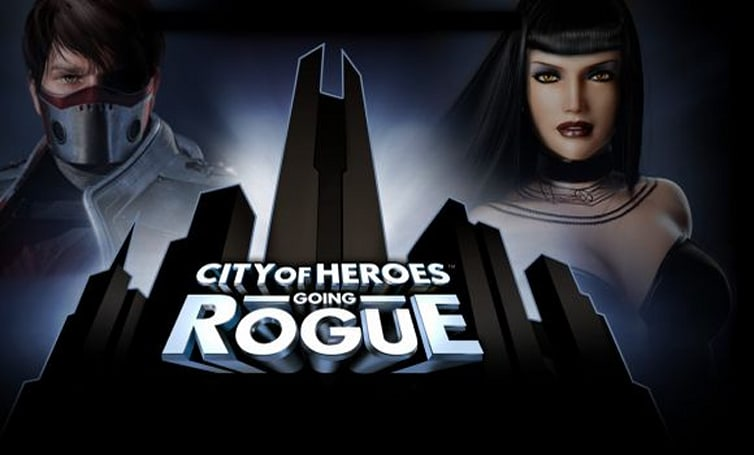 City of Heroes: Going Rogue information revealed at Hero-Con
