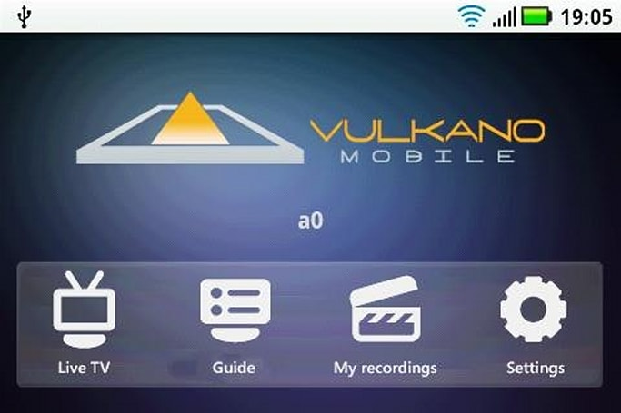 Monsoon Vulkano Flow, Blast launch DVR-to-mobile feature for iPhone, iPad and Android
