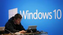 最後提醒:免費升級 Windows 10 只到 7 月 29 號喔!