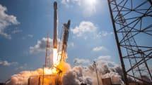 SpaceX 将于 1 月 8 日恢复卫星发射服务