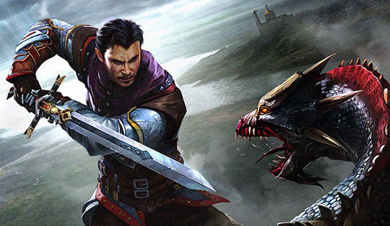 Risen 3: Titan Lords arrives August 12, demonic pups in tow