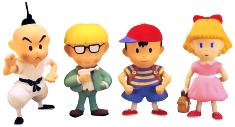 Starmen: Earthbound will never come out on Virtual Console