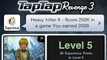 TUAW Interview: Andrew Lacy of Tapulous on Tap Tap Revenge 3