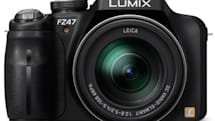 Panasonic reveals Lumix FZ47 superzoom, lets you shoot 1080i video with full manual control