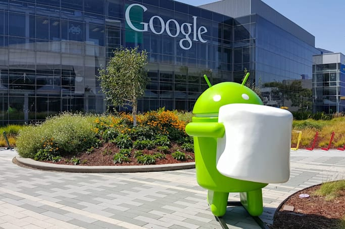 Android Marshmallow begins rolling out to Nexus devices today