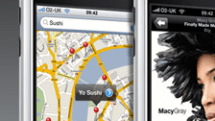 Apple releases in-depth UK & German iPhone sites