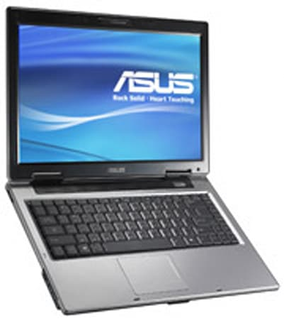 Asus' A8Sr laptop packs ATI's Mobility Radeon HD2400