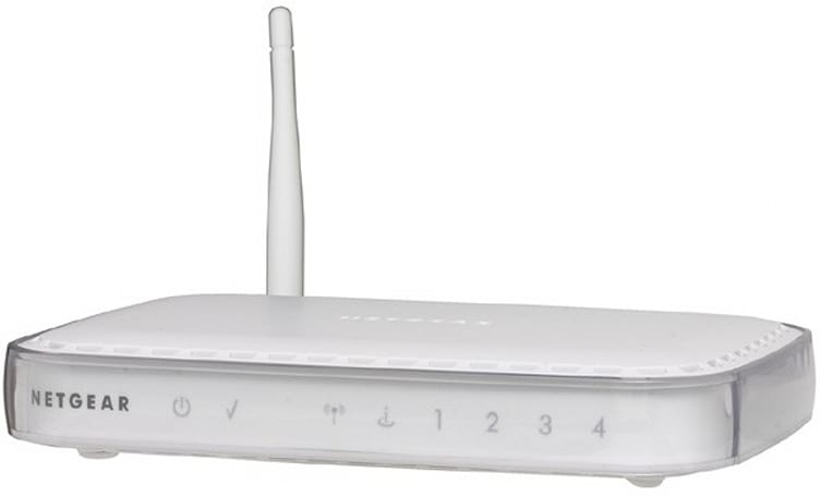 Netgear's WGR614L Wireless-G router openly plays nice with Tomato / DD-WRT