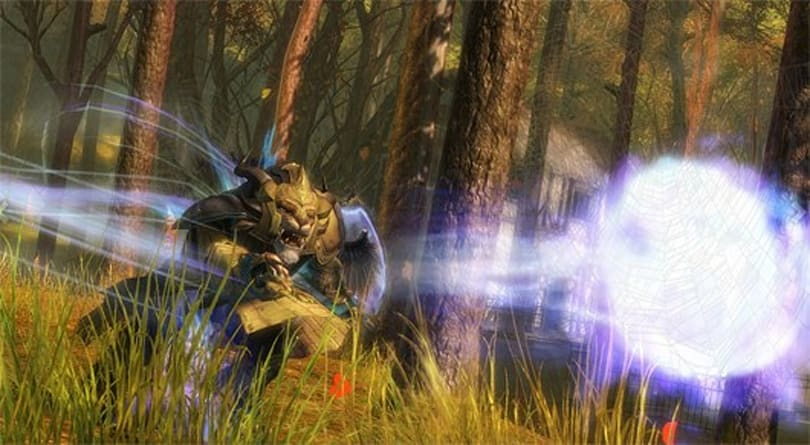 ArenaNet devs weigh in on Guild Wars 2 state-of-the-game video