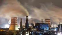 科学家意外发现将二氧化碳直接转换成乙醇的方法