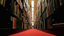 Stanford cuts down on clutter by removing 70,000 books from its Engineering Library