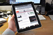 FT subsidizes employee iPads, wants them to keep up with the times