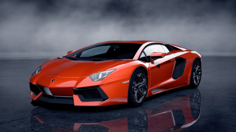 New GT5 DLC lands Tuesday with Lamborghini and speed testing course